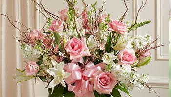 Sympathy & Funeral Flowers - Richfield Floral