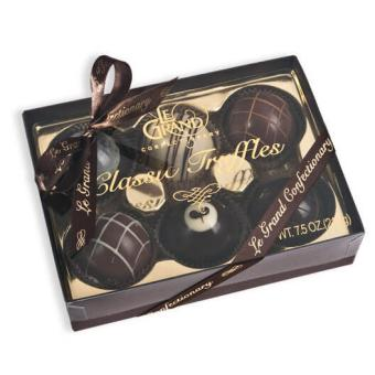Box of Chocolates - small truffles